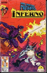 P00009 - Inferno #9