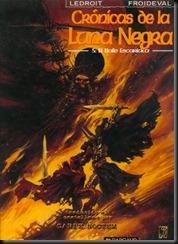 P00005 - Crónicas de la Luna Negra #5