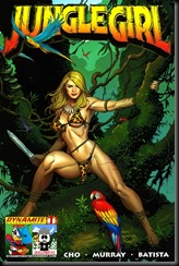 P00002 - Jungle Girl vol I #2