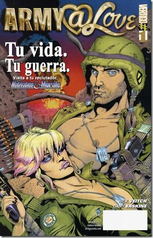 20-11-2010 - Army@Love