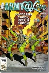P00007 - Army Love #7