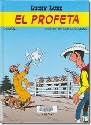 P00064 - Lucky Luke  - El profeta #68