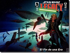 Star Wars - Legacy #50 001