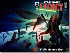 Star Wars - Legacy #50 001