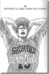P00006 - Slam Dunk #6