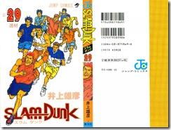 P00029 - Slam Dunk #29