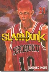 P00021 - Slam Dunk #21