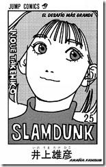 P00025 - Slam Dunk #25