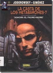 P00008 - La casta de los Metabarones  - Aghora el padre-madre.howtoarsenio.blogspot.com #7