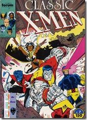 P00002 - 02 - La Saga del Fenix - Classic X-Men howtoarsenio.blogspot.com #7