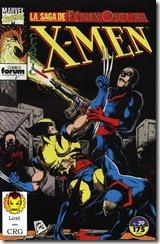 P00009 - 09 - La Saga de Fenix Oscura - Classic X-Men howtoarsenio.blogspot.com #39