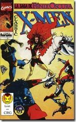 P00011 - 11 - La Saga de Fenix Oscura - Classic X-Men howtoarsenio.blogspot.com #41