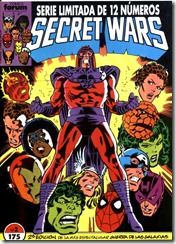 P00002 - Secret Wars #12