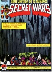 P00004 - Secret Wars #12