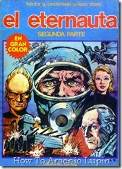 P00003 - El Eternauta - Parte #2