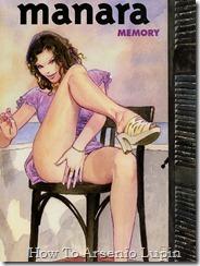 P00010 - Manara - Memory - Art Book.howtoarsenio.blogspot.com