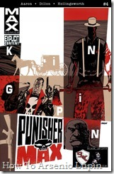 P00004 - Punisher MAX  - Kingpin.howtoarsenio.blogspot.com #4