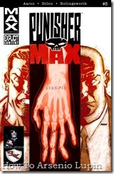 P00005 - Punisher MAX  - Kingpin.howtoarsenio.blogspot.com #5