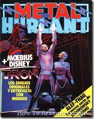 P00013 - Metal Hurlant #13