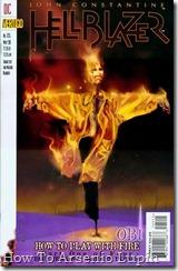 P00014 - 102 - Hellblazer  Ingles #125