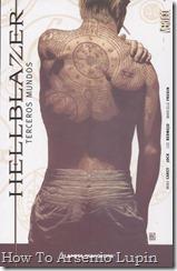 P00107 - 129 - Hellblazer #186