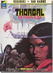 P00010 - Thorgal #10