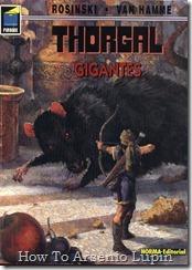 P00022 - Thorgal #22