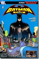 P00002 - Batman y Robin #2