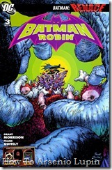 P00003 - Batman y Robin #3