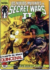 P00002 - Secret Wars II #14
