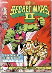 P00015 - Secret Wars II #27