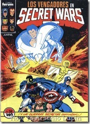 P00016 - Secret Wars II #28
