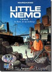 P00003 - Little Nemo -  - La Ruta de los Icebergs.howtoarsenio.blogspot.com #3