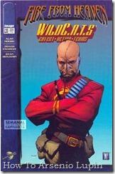 P00028 - WildCATS v1 #30