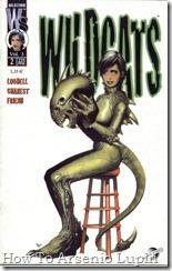 P00002 - WildCATS v3 #2
