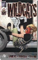 P00003 - WildCATS v3 #3