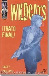 P00010 - WildCATS v3 #10