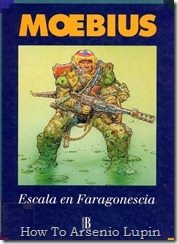 P00006 - Moebius  - Escala En Faragonescia.howtoarsenio.blogspot.com #6