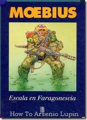 P00006 - Moebius  - Escala En Faragonescia.howtoarsenio.blogspot.com #6