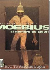 P00011 - Moebius 11 - Mayor Fatal  - El hombre de Ciguri.howtoarsenio.blogspot.com #2
