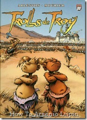 Trolls de Troy 2