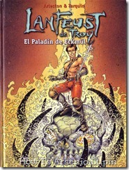 P00004 - Lanfeust de Troy  - El Paladin de Eckmul.howtoarsenio.blogspot.com #4
