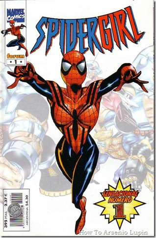 2011-02-02 - Spidergirl