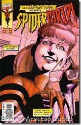 P00014 - Spidergirl #13