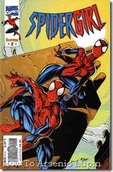 P00003 - Spidergirl #2