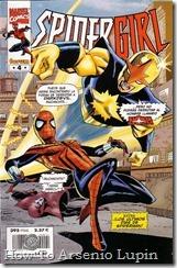 P00005 - Spidergirl #4