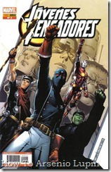 P00002 - 04 - El Renacimiento de los Avengers #2