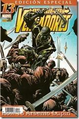 P00025 - 04 - El Renacimiento de los Avengers #13