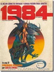 P00009 - 1984 #9