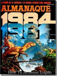 P00066 - Almanaque .howtoarsenio.blogspot.com #1984